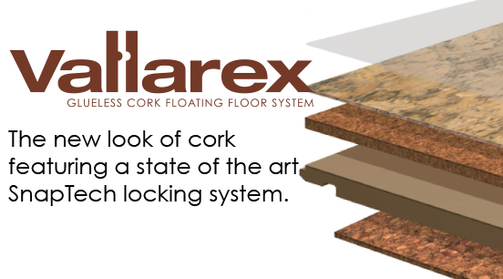 Welcome To Expanko Resilient Flooring - Cork flooring nyc